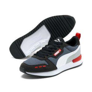 PUMA Men's R78 Sneakers Black